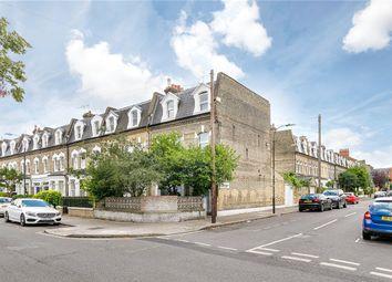 4 bed end terrace house for sale in Landridge Road, London SW6