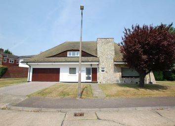 Thumbnail 4 bed detached house for sale in Herga Hyll, Orsett, Grays
