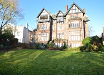 Thumbnail 1 bedroom flat for sale in Ullet Road, Sefton Park, Liverpool