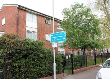 Thumbnail 1 bed flat to rent in Malcolm Court, Forest Gate