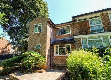 3 bed semi-detached house for sale in Rowan Walk, Crawley Down, Crawley RH10