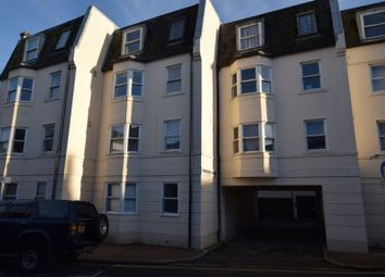 Thumbnail 1 bed flat for sale in Park Crescent Place, Brighton