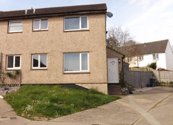 Thumbnail 1 bed end terrace house for sale in Chudleigh, United Kingdom