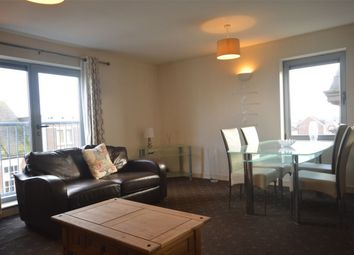 Thumbnail 2 bedroom flat to rent in Biscop House, Villiers Street, Sunderland, Tyne And Wear