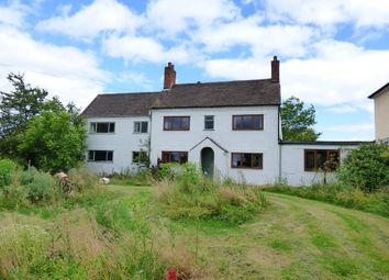 Thumbnail 4 bed detached house for sale in The Verns, Sandlin, Leigh Sinton, Malvern, Worcestershire
