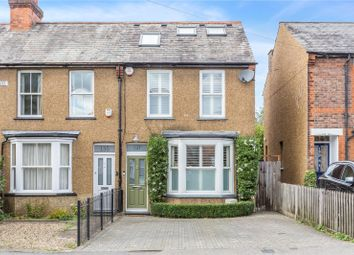 High Street, Northwood HA6. 3 bed end terrace house for sale