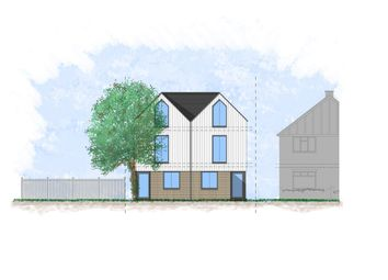 Thumbnail 3 bed semi-detached house for sale in Railway Cottages, Station Road, Whitstable
