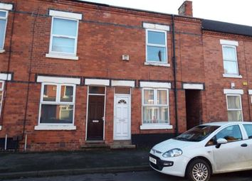 3 bed terraced house for sale in Vernon Avenue, Basford, Nottingham NG6