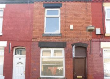 Thumbnail 2 bedroom property to rent in Windsor View, Toxteth, Liverpool