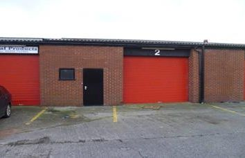 Thumbnail Light industrial to let in Unit 15 (R/O 79-107 Cocker Street), Cocker Street Industrial Estate, Cocker Street, Blackpool