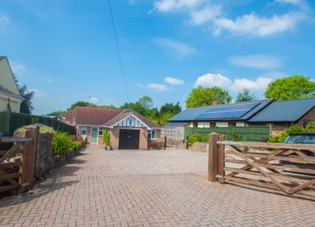 3 bed detached bungalow for sale in Howle Hill, Ross-On-Wye HR9