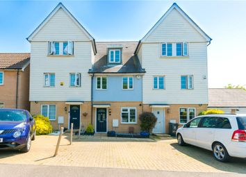 Thumbnail 3 bed detached house for sale in Heron Way, Harwich, Essex