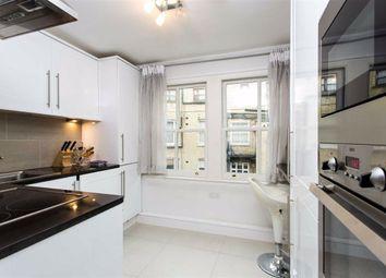3 bed flat for sale in Baker Street, Marylebone, London W1U