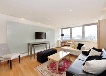 Thumbnail 2 bed flat for sale in Porchester Place, London
