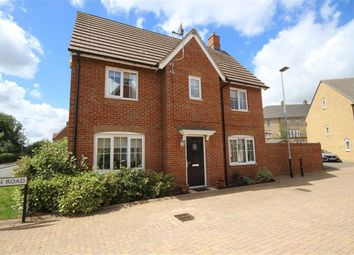 Thumbnail 3 bedroom semi-detached house for sale in Eddleston Road, Swindon, Wiltshire