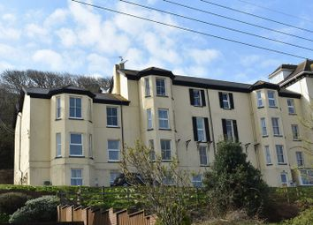 Thumbnail 2 bed flat for sale in Kingsley Road, Westward Ho, Bideford