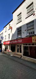 Thumbnail Retail premises for sale in Bridge Street, Haverfordwest