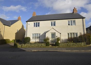 Thumbnail 4 bedroom detached house for sale in Jennings Orchard, Woodmancote