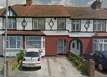 Thumbnail 4 bed semi-detached house to rent in Parkfield Avenue, Hillingdon, Uxbridge