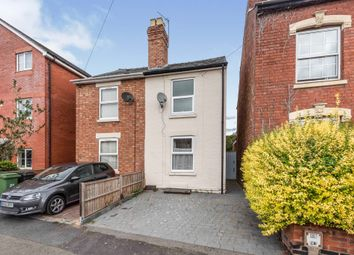 Thumbnail 2 bed semi-detached house for sale in Checketts Lane, Worcester