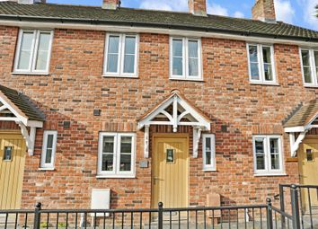 Thumbnail 2 bed terraced house for sale in Winchester Road, Waltham Chase, Southampton