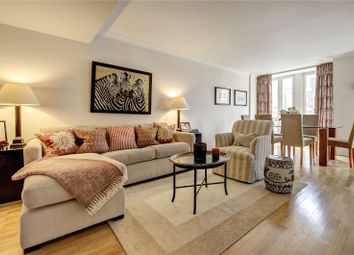 Thumbnail 2 bedroom flat for sale in Coleridge Gardens, Kings Chelsea