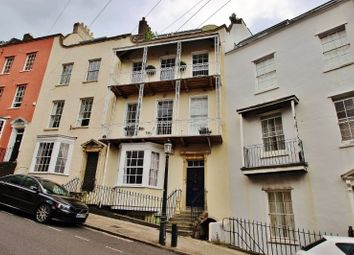 Thumbnail 5 bedroom maisonette for sale in Granby Hill, Clifton, Bristol