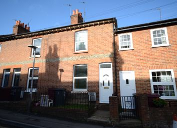 Thumbnail 2 bed terraced house for sale in West Hill, Reading