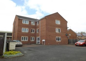 Thumbnail 1 bedroom flat to rent in Fairway Drive, Carlton, Nottingham