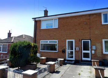 Thumbnail 1 bedroom flat for sale in Westbourne Road, Knott End On Sea