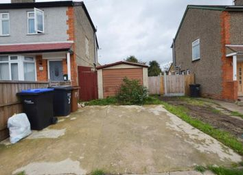 Thumbnail Property for sale in Beverley Crescent, Northampton, Northamptonshire