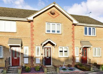 Thumbnail 2 bed terraced house for sale in Green Lane, Shanklin, Isle Of Wight