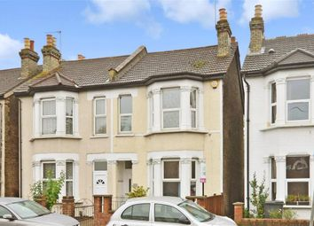 Thumbnail 3 bed semi-detached house for sale in Whitehorse Road, Croydon, Surrey