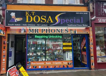Chapel Road, Ilford IG1. Office to let