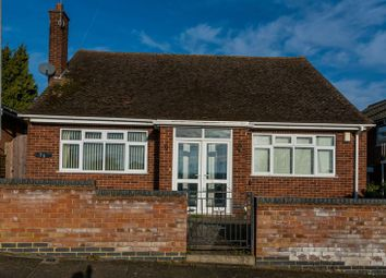 Thumbnail 4 bedroom detached bungalow for sale in St Mary's Road, Kettering