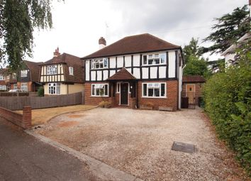 Thumbnail 4 bed detached house for sale in Purberry Grove, Ewell Village