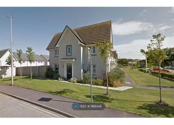 Thumbnail 3 bed end terrace house to rent in Burnside Walk, Dyce, Aberdeen