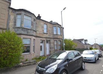 1 bed flat for sale in Russell Street, Wishaw ML2