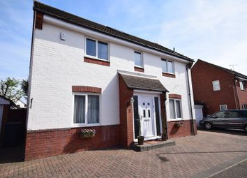 Thumbnail 5 bed detached house for sale in Littlecroft, Chelmsford, Essex