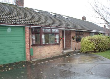 Thumbnail 3 bed semi-detached bungalow for sale in Whitchurch Lane, Bishopsworth, Bristol