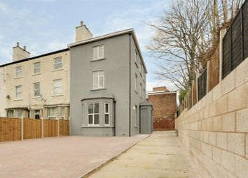 Thumbnail 10 bed semi-detached house for sale in Elm Avenue, Mapperley Park, Nottinghamshire