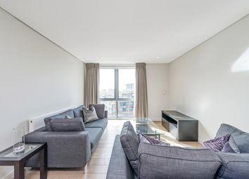 Thumbnail 3 bed flat to rent in Merchant Square, Paddington Basin