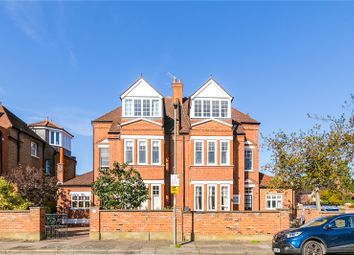 Thumbnail 2 bed flat for sale in Malbrook Road, London