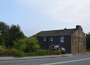 Thumbnail 3 bed barn conversion for sale in Ripponden Road, Grains Bar, Oldham