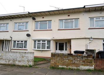 Thumbnail 3 bedroom terraced house for sale in Henderson Drive, Dartford, Kent