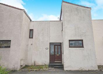 Thumbnail 3 bed terraced house to rent in Megginch Place, Glenrothes