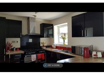 Thumbnail 4 bed semi-detached house to rent in Kingsbury Road, London