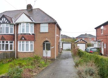 Thumbnail 3 bed property to rent in Hollings Lane, Ravenfield, Rotherham