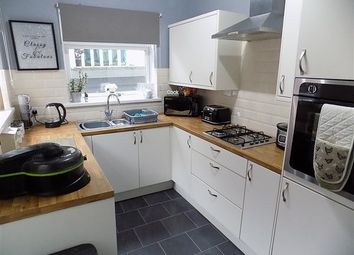 Thumbnail 3 bed terraced house for sale in Oxford Street, Abertillery
