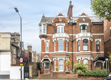 Thumbnail 1 bedroom flat to rent in Munster Road, London